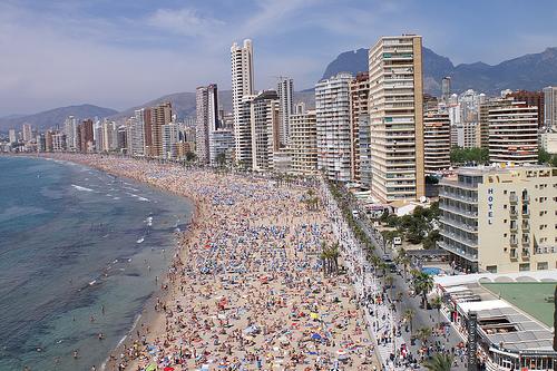 El turismo y los viajes online: el sector que mejores noticias está dando en España