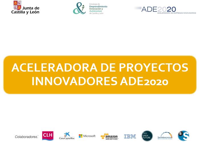 El proyecto www.oficinadeturismo.online es seleccionado por la Junta de Castilla y León para la Aceleradora ADE2020